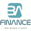 BAFinance - We make it easy logo