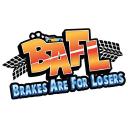 Old School Arcade Racing Games logo icon