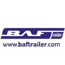 BAF Trailer TURKEY logo