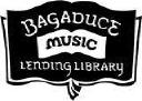 Bagaduce Music Lending Library logo