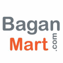 Bagan Mart logo icon