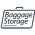 Baggage Storage logo icon