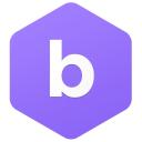 Baggout logo icon