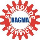 Bagma logo icon