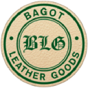 Bagot Leather Goods, Luggage Plus logo