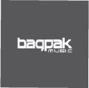 Bagpak Music logo