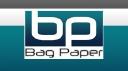 Bagpaper - A melhor escolha na hora das Compras! logo