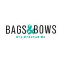 Bags & Bows logo icon