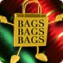 BagsBagsBags.com logo