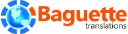 Baguette Translations logo