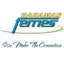 Bahamas Ferries logo icon