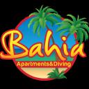 Bahia Apartments & Diving logo