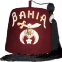 Bahia Shriners logo