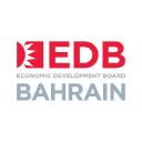 Bahrain Edb logo icon