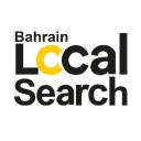 Bahrain Local Search logo icon