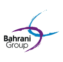 Bahrani Group logo icon