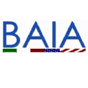 Baia Business Association Italy America logo icon