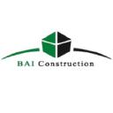BAI Construction, Inc. logo
