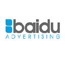 Baidu Advertising logo icon