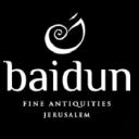 Baidun Fine Antiquities logo