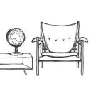 American Express logo icon