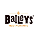Baileys' Restaurants logo icon
