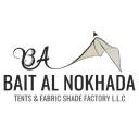 Bait Al Nokhada Tents & Fabric Shades LLC logo