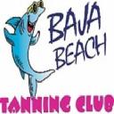 Baja Beach Tanning Club logo