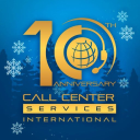 Call Center Services International logo icon