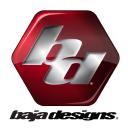 Baja Design logo icon