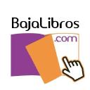 Bajalibros logo icon