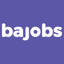 Ba Jobs logo icon
