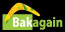 Bakagain Inc. logo