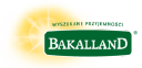 Bakalland logo icon