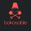 Bakasable logo icon