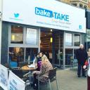 Bake And Take logo icon