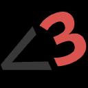 Bake Calc logo icon