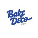 Bake Deco logo icon