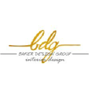 Baker Design Group logo icon