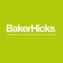Baker Hicks logo icon