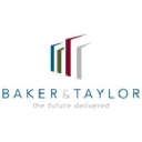 Baker & Taylor UK logo