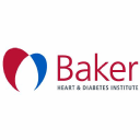 Baker Heart And Diabetes Institute logo icon