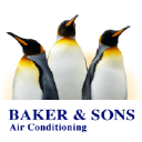 Baker And Sons Ac logo icon