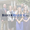 Baker Billick, P.A. logo