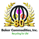 Baker Commodities Inc. logo