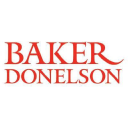Baker, Donelson, Bearman, Caldwell and Berkowitz, PC logo
