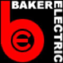 Baker Electric-Iowa logo