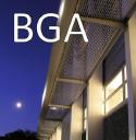 Baker + Garden architects logo