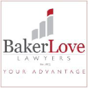 Baker Love Lawyers logo