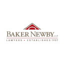 Baker Newby logo icon